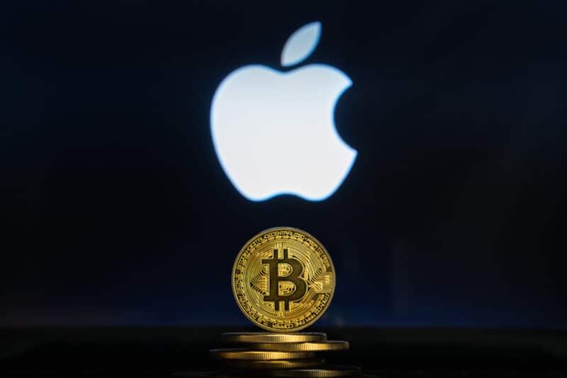 Bitcoin e Apple