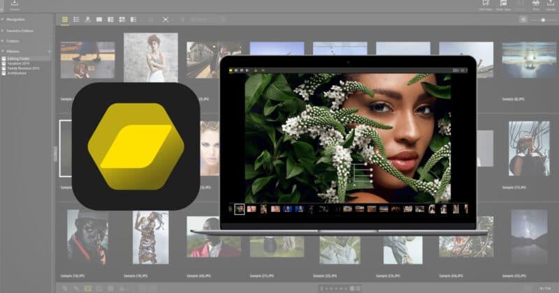 NX Studio, app de gerenciamento e edição de fotos da Nikon