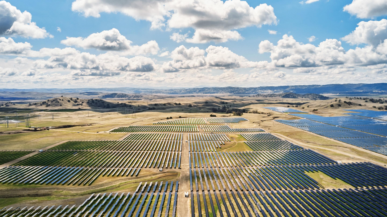 Apple e uso de energia renovável