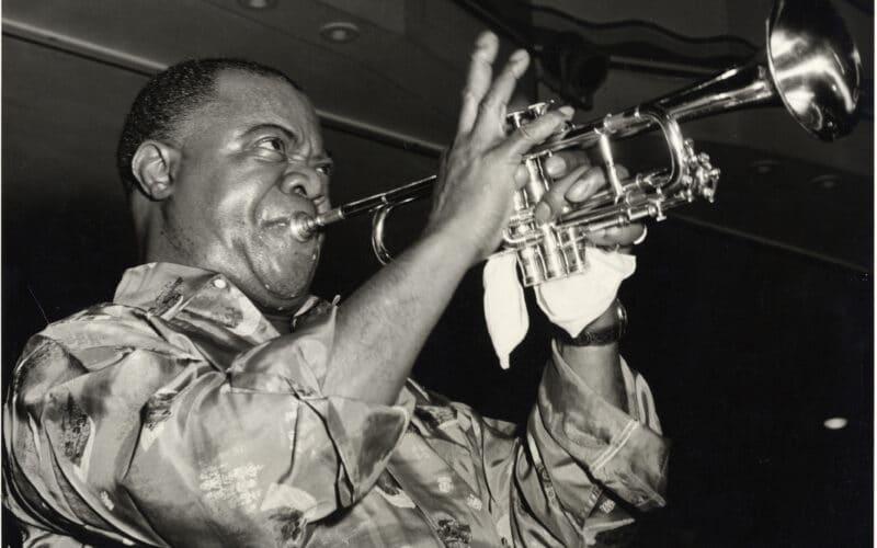 Documentário do Apple TV+ sobre Louis Armstrong