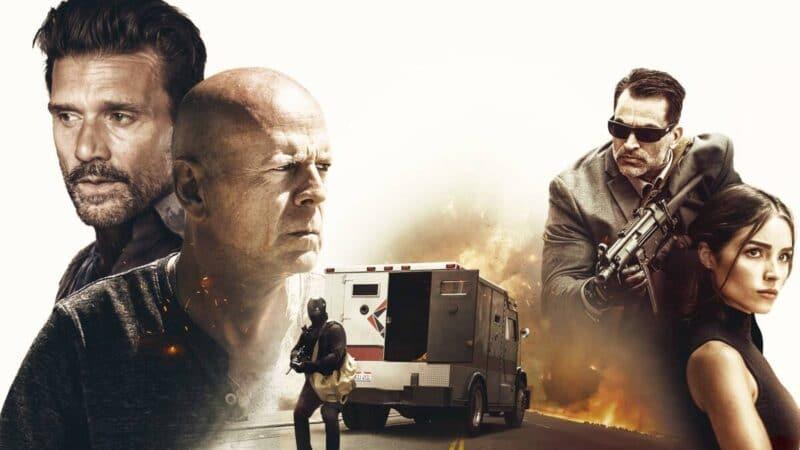 Filme - Contra-Ataque