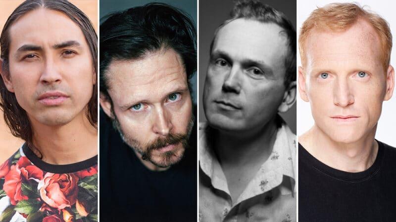 """Novos nomes para o elenco de """"Killers of the Flower Moon"""""""