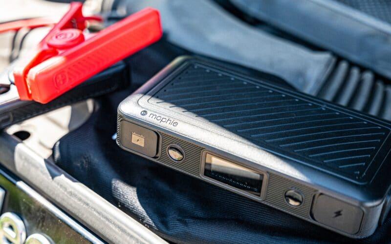 Novas baterias externas powerstaóion go rugged da mophie