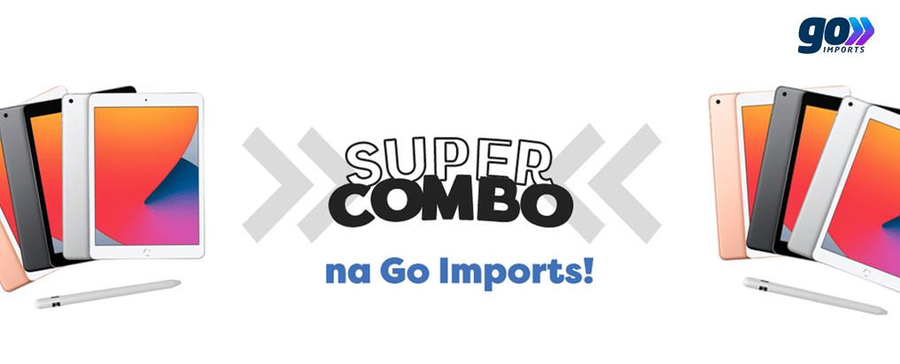 Supercombo da Go Imports