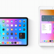 Conceito de iPadOS 15