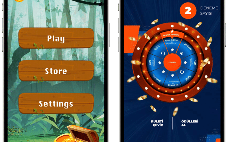 Jogo fraudulento da App Store