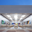 Apple Eastwood Towne Center em Michigan