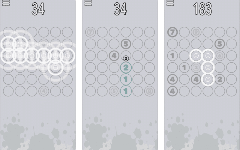 Keep - puzzle game