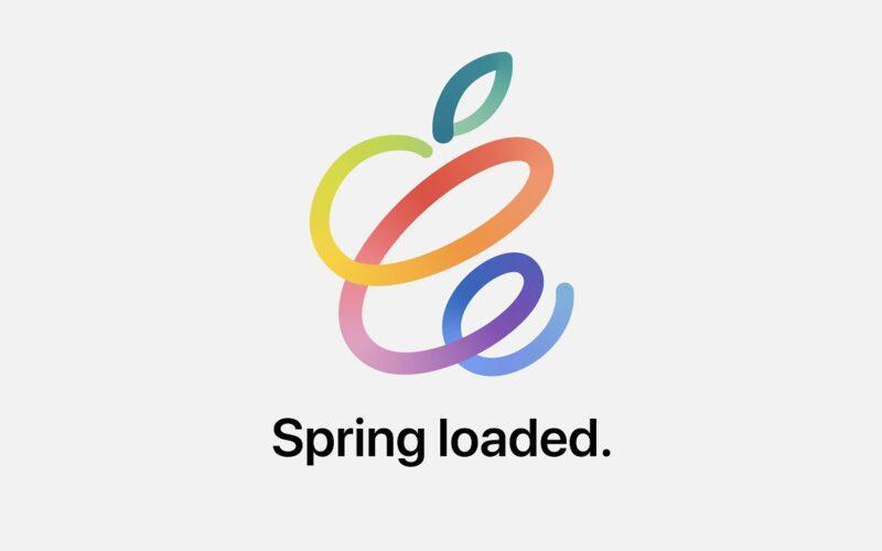 """Vídeo do evento """"Spring Loaded"""", da Apple"""