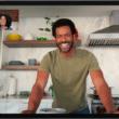 Palco Central do novo iPad Pro