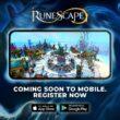 Vídeo de divulgação de RuneScape