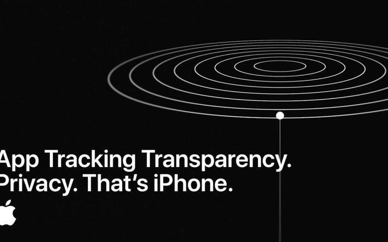 Vídeo de privacidade (ATT) da Apple