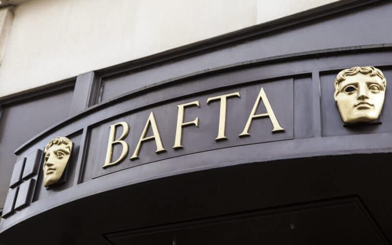 Sede do BAFTA em Londres
