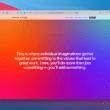 Nova página de carreiras da Apple