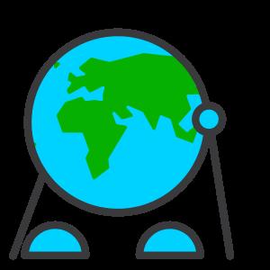 Adesivos do desafio do Dia da Terra 2021 do Apple Watch