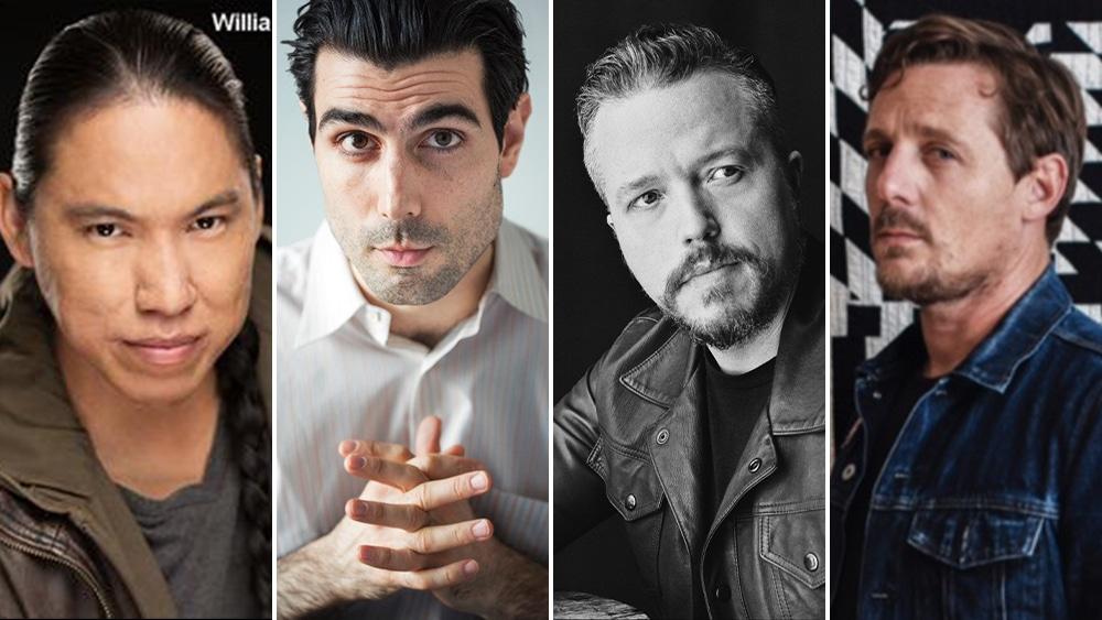 "Novidades no elenco de ""Killers of the Flower Moon"": William Belleau, Louis Cancelmi, Jason Isbell e Sturgill Simpson"