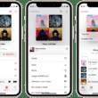 Alterando a capa de playlist no Apple Music