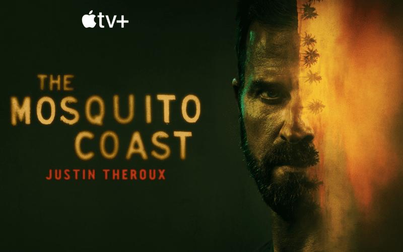 """""""The Mosquito Coast"""""""