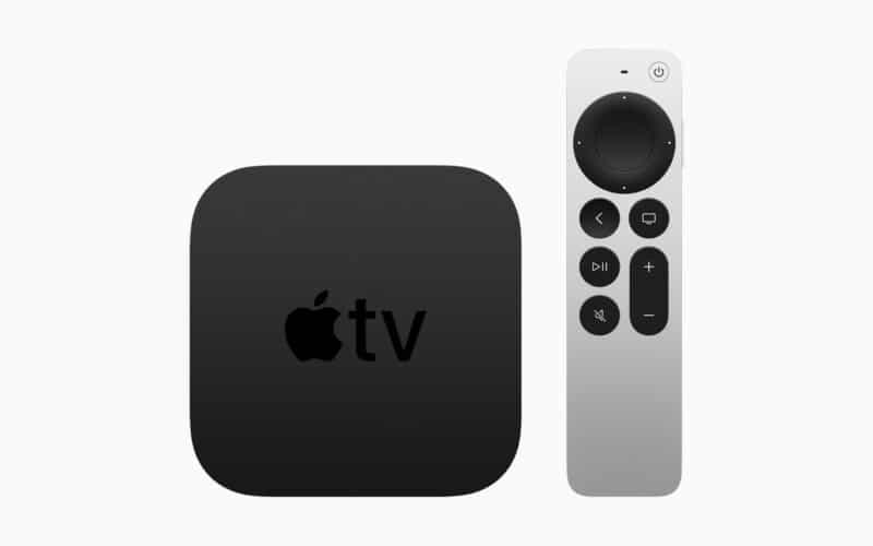 Apple TV 4K de segunda geração