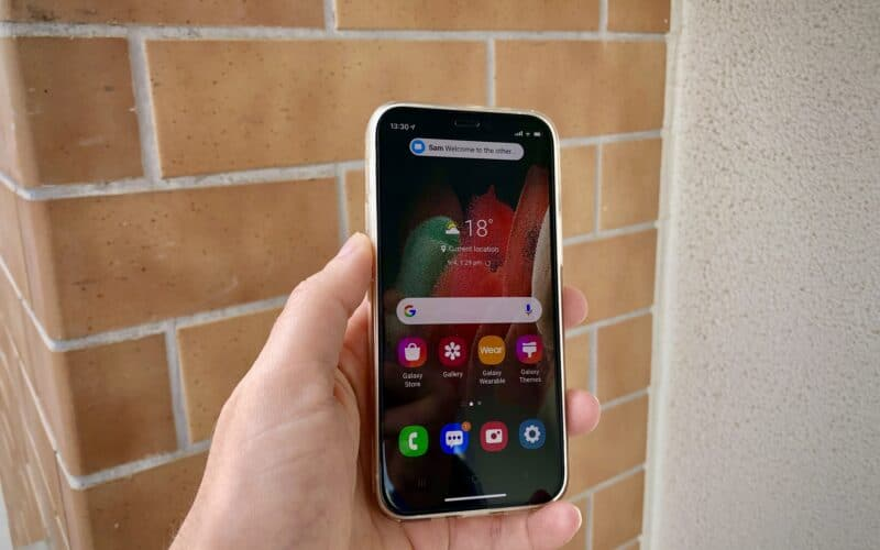 Thumbnail iTest Samsung Galaxy