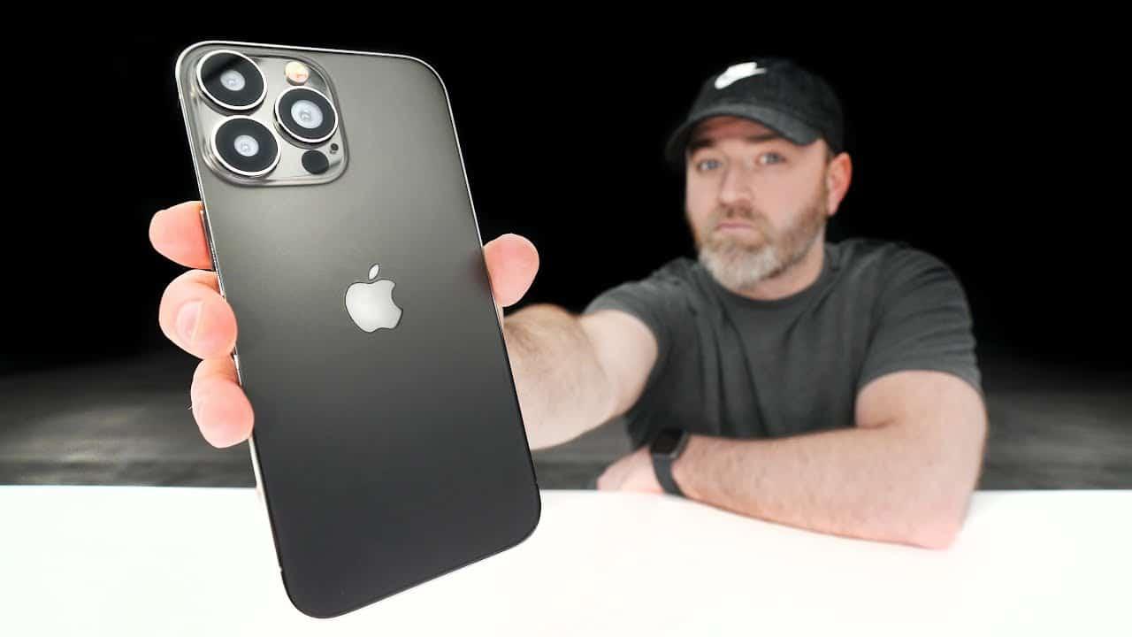 "Dummy do ""iPhone 13 Pro Max"""