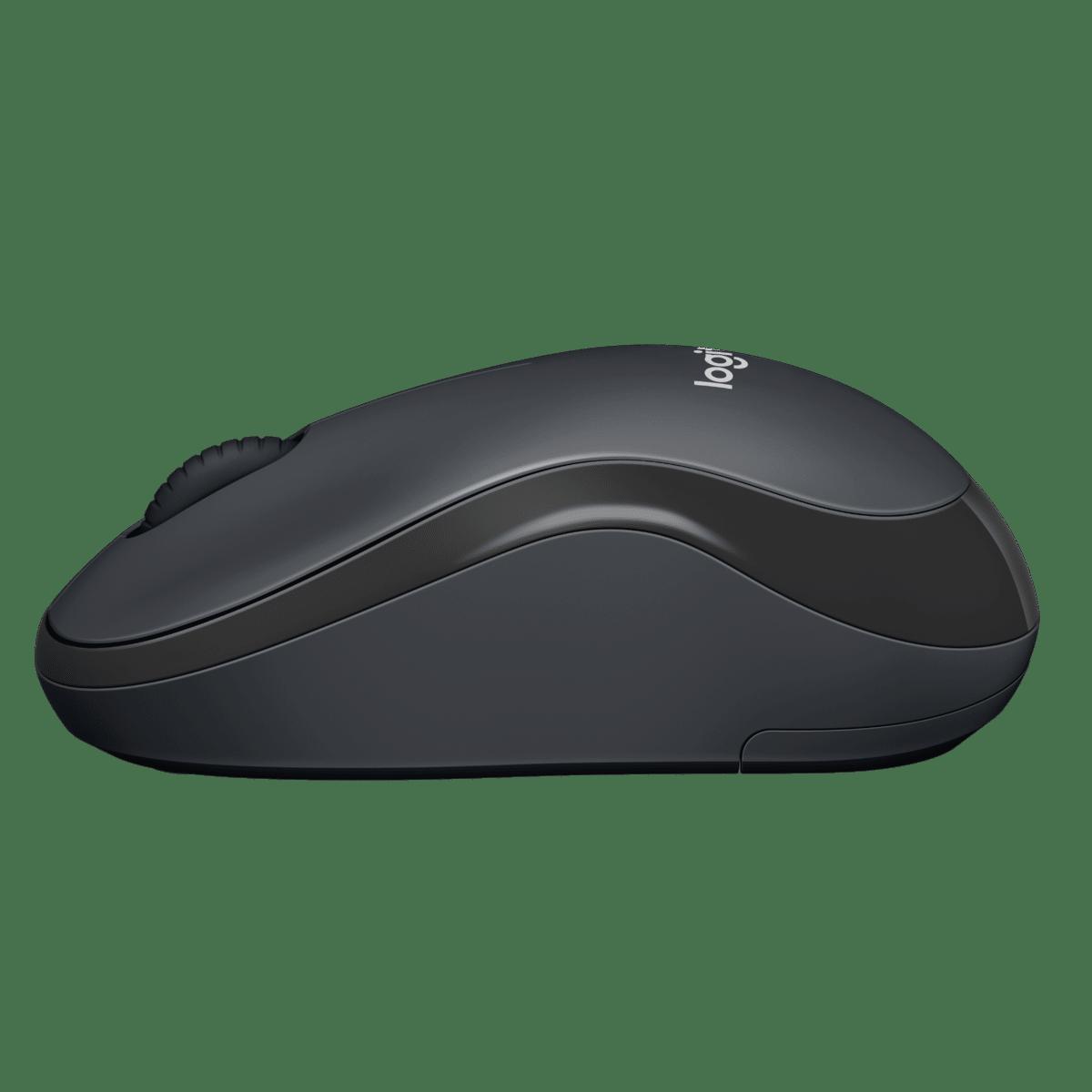 Mouse M220 Silent, da Logitech