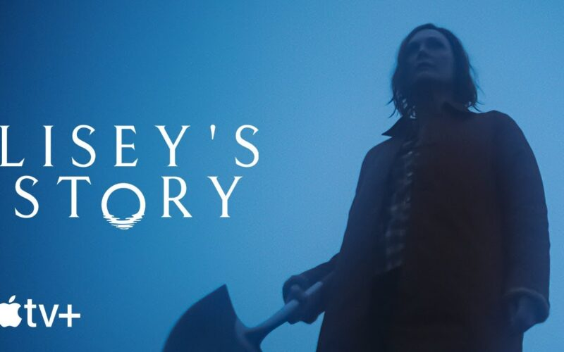 """Trailer de """"Lisey's Story"""""""
