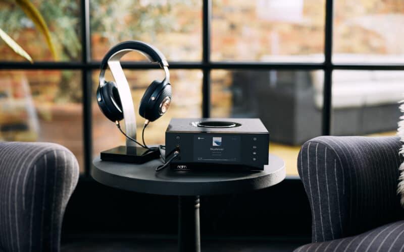 Uniti Atom Headphone Edition, da Naim