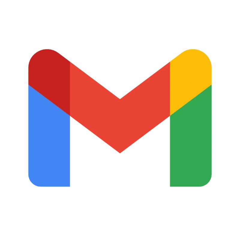 Ícone do Gmail para iOS
