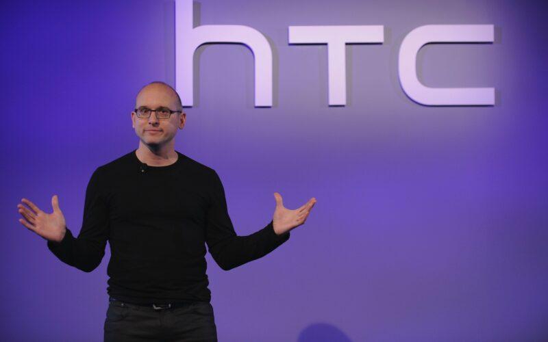 Scott Croyle, ex-designer da HTC que entrou para a Apple
