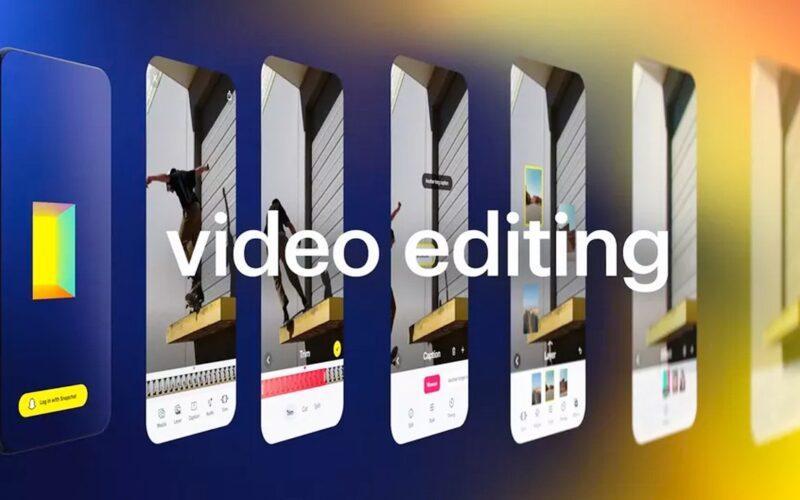 Story Studio, do Snapchat