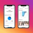 Novas estatísticas do Instagram