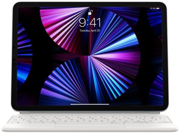 Magic keyboard para iPads