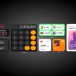 Conceito widgets interativos utilitários intro