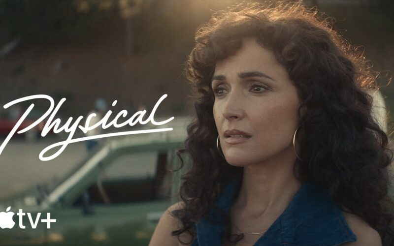 """Trailer de """"Physical"""""""