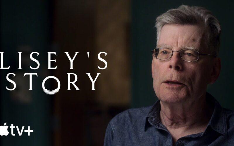"""Stephen King sobre """"Lisey's Story"""""""