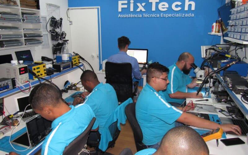 FixTech