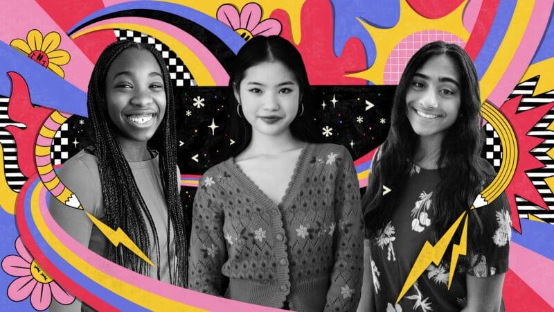 Vencedoras do Swift Student Challenge da WWDC21