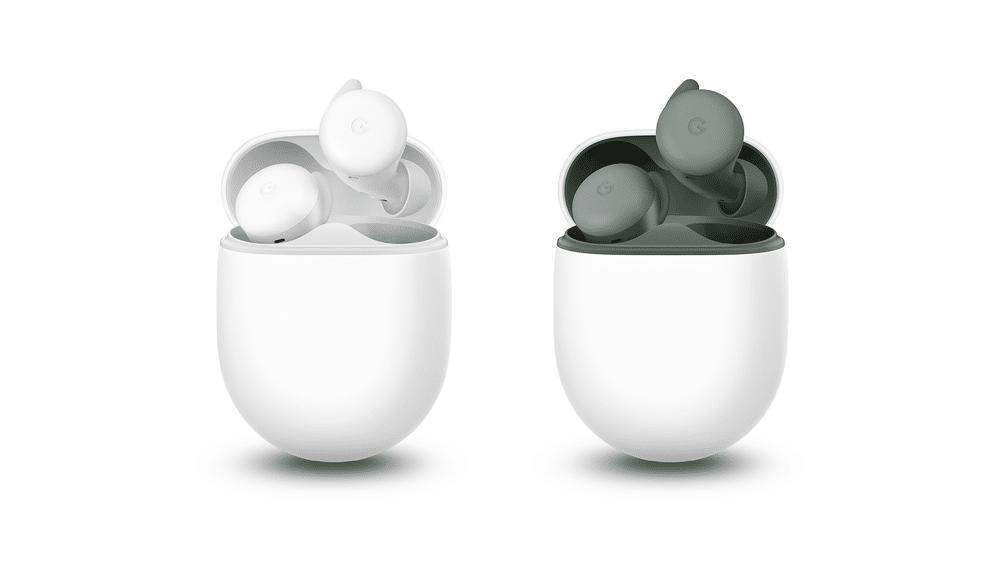 Pixel Buds A-Series
