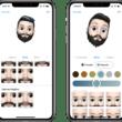 Memojis no iOS 15