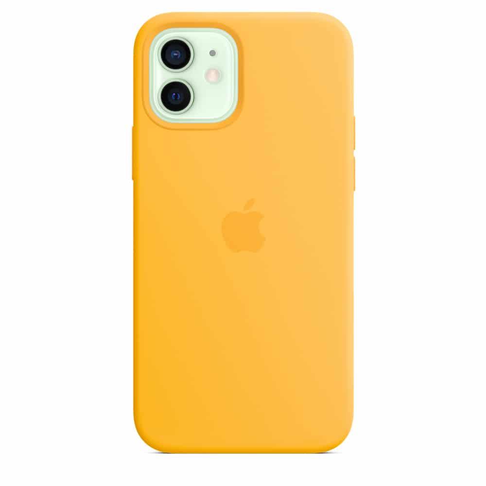 capa girassol iPhone