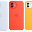 novas capas de iPhones 12