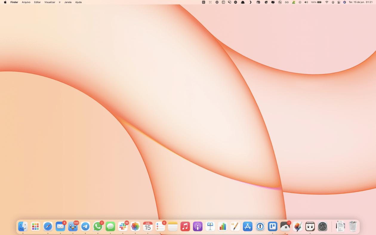 "Wallpapers do iMac de 24"""