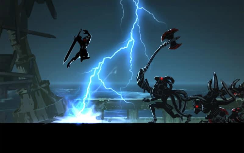 Jogo Shadow of Death 2