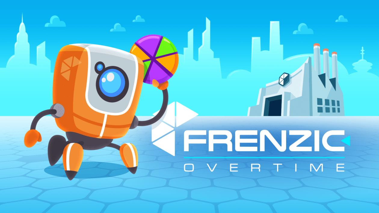 Frenzic: Overtime