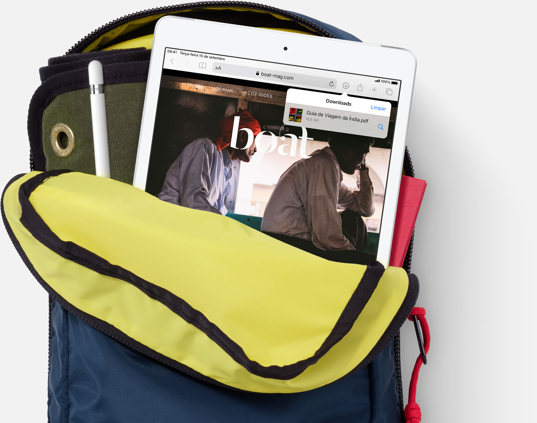 iPad de 8ª geração