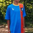 "Camisa do AFC Richmond, de ""Ted Lasso"""