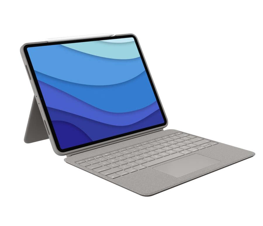 Combo Touch para iPad Pro