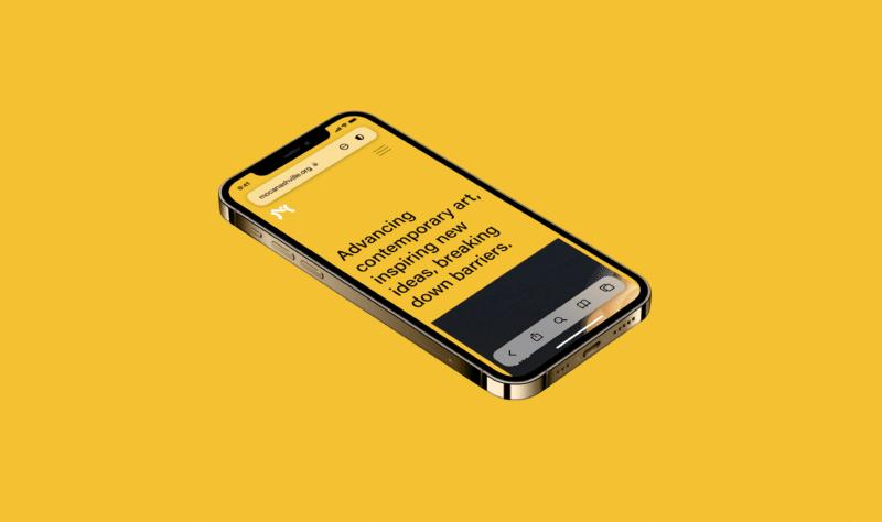Conceito para o Safari do iOS 15