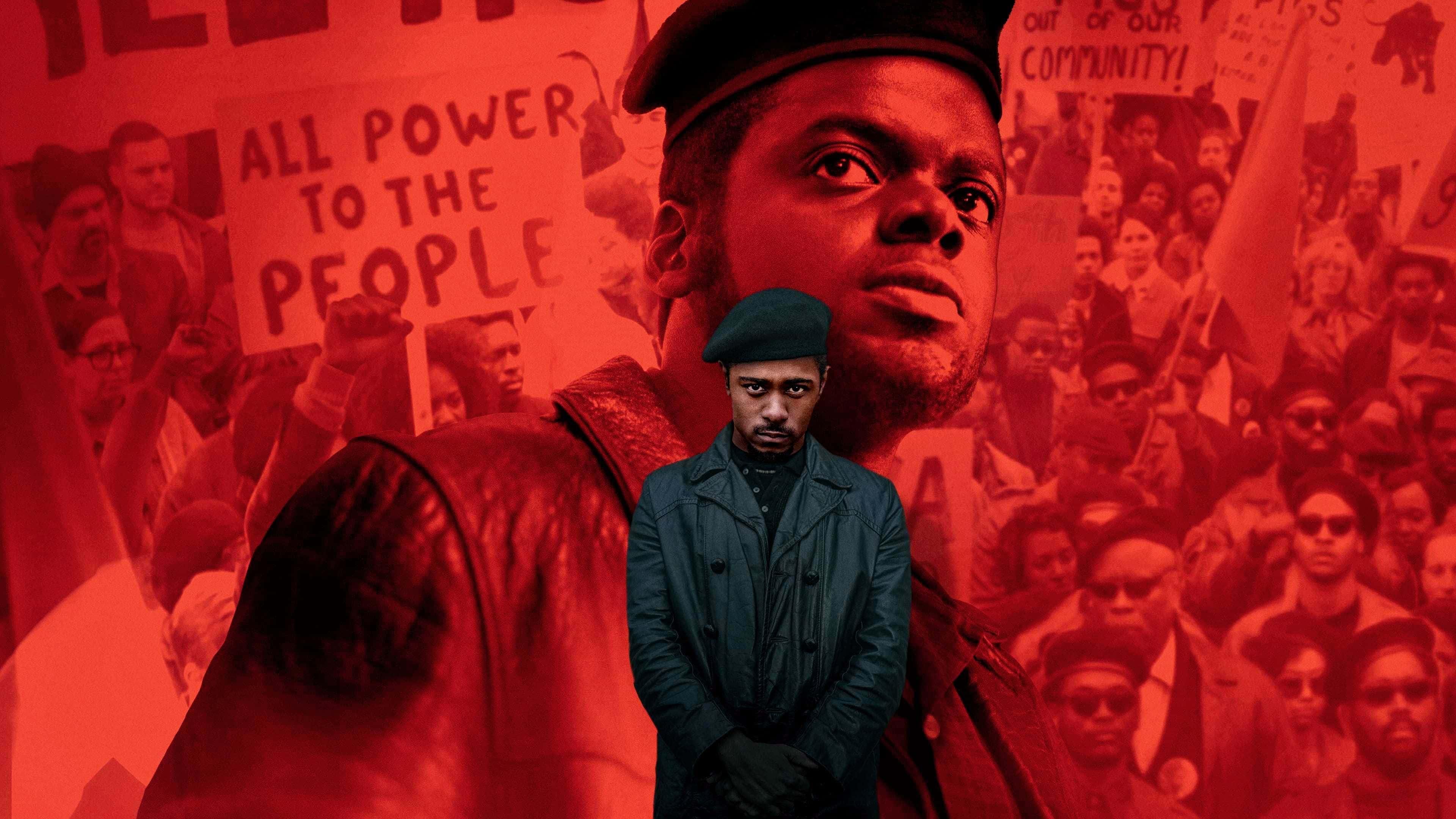 Filme - Judas e o Messias Negro